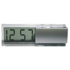 Mini Relógio Prata