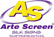 Arte Screen Materiais Serigráficos - Loja 1
